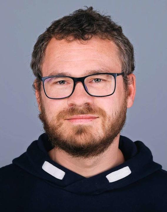 Sebastian Krüger  | Foto: Miroslav Dakov