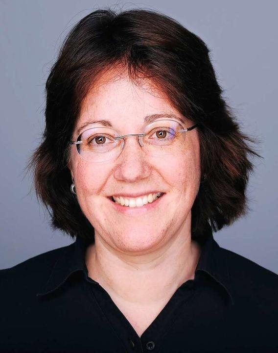 Barbara Schmidt  | Foto: Miroslav Dakov