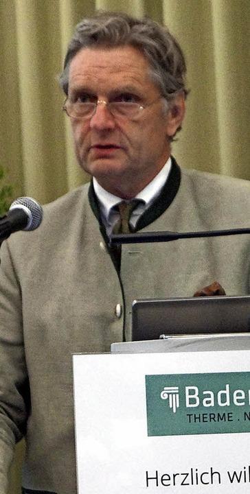 Konstantin Freiherr von Teuffel    Foto: Silke Hartenstein