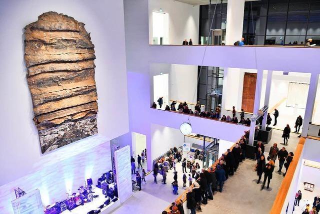 Mannheim hat es kulturell viel besser als Freiburg – wegen der neuen Kunsthalle
