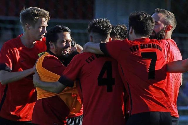 FSV Rheinfelden feiert Ligaerhalt nach packendem Fernduell mit FC Tiengen