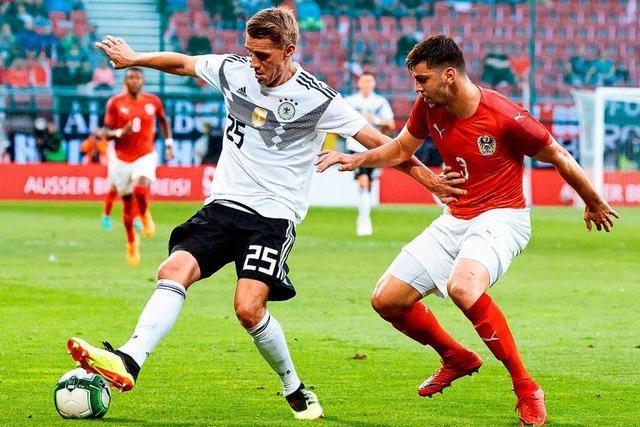 Niederlage gegen Österreich: Fazit einer dürftigen Vorstellung