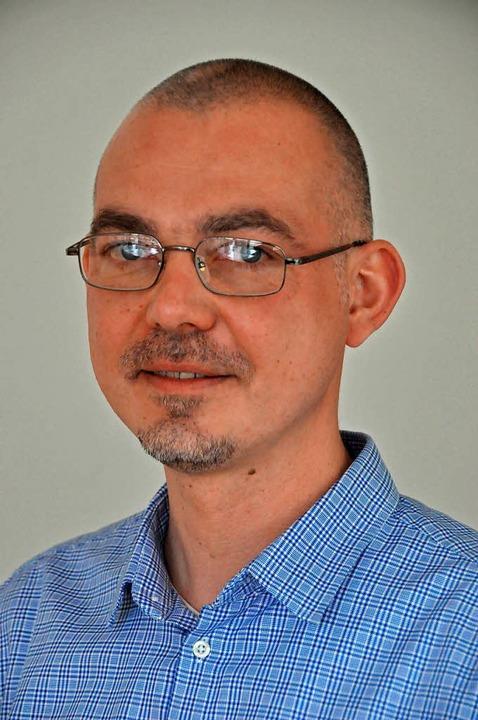 Sergey Samoylenko  | Foto: Daniel Gramespacher
