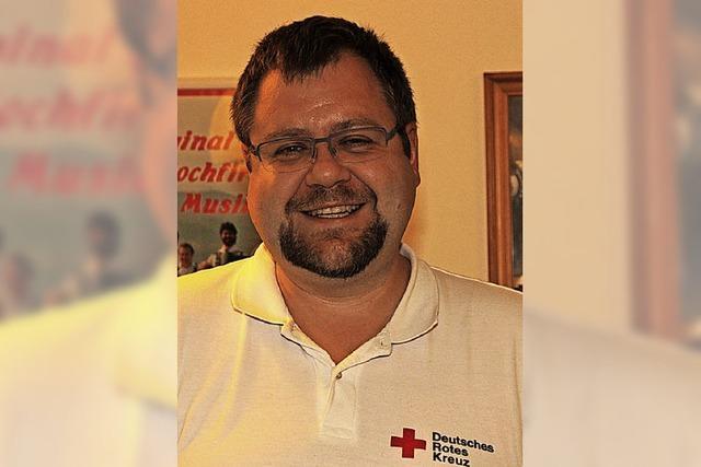 Fritz Booz letztmals zum Vorsitzenden gewählt