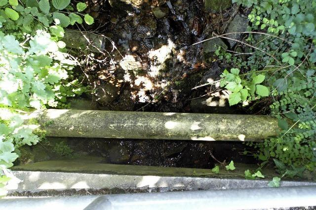 Teure Seelbachbrücke