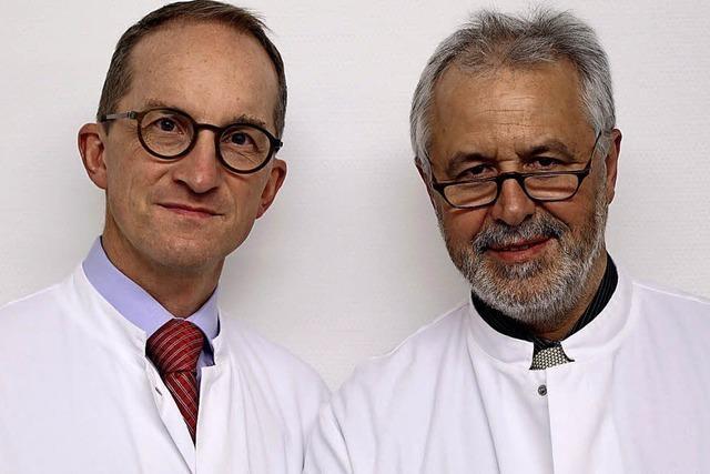 Mehr als 1000 Urologen in Offenburg