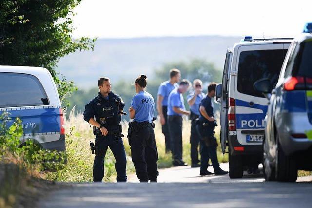Weibliche Leiche in Wiesbaden entdeckt – handelt es sich um eine vermisste 14-Jährige?