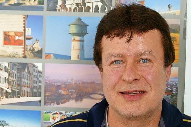 Rheinsteg-Gegner Benno Mülhaupt über die Folgen der Entscheidung für den Steg