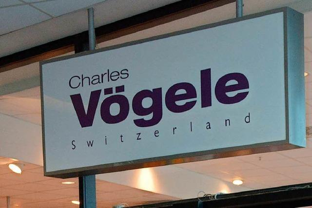 Die Marke Charles Vögele wird beerdigt