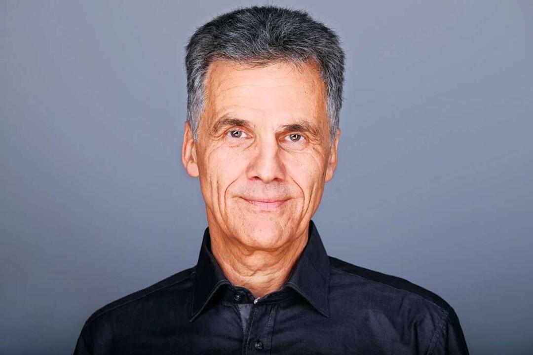 BZ-Lokalchef Uwe Mauch.  | Foto: Miroslav Dakov