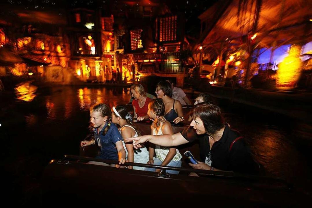 Piraten in Batavia sollen ein Comeback feiern.  | Foto: Markus Leser (Europa-Park)