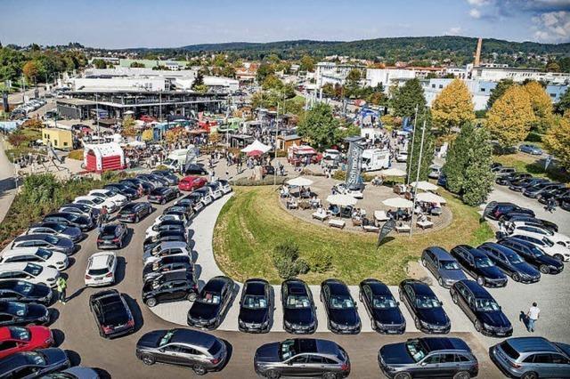 BZ-Food-Truck-Fest in Emmendingen