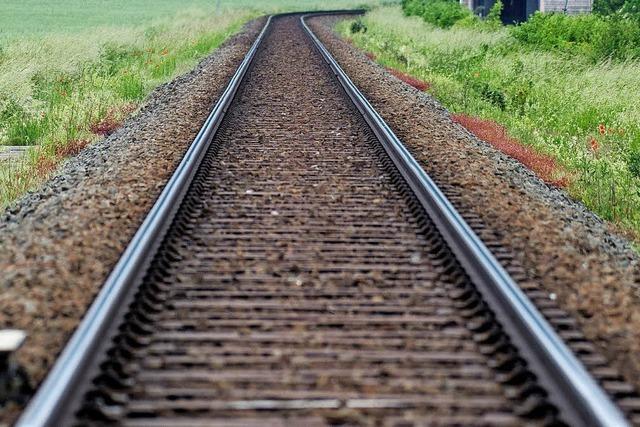 Es hat bereits zur Kaiserzeit solch eine Bahnstrecke gegeben