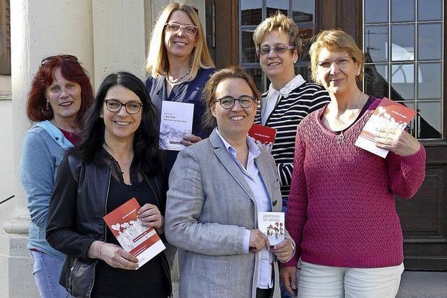 Mehr Frauenpower in der Kommunalpolitik