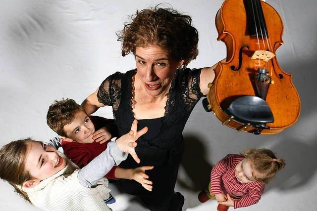 Tickets zu gewinnen für Familienkonzert des SWR Symphonieorchesters am 30. Juni