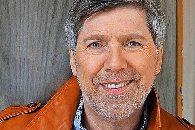 Schlagerstar Christian Lais zeigt sich neu – und kommt bald nach Bad Bellingen