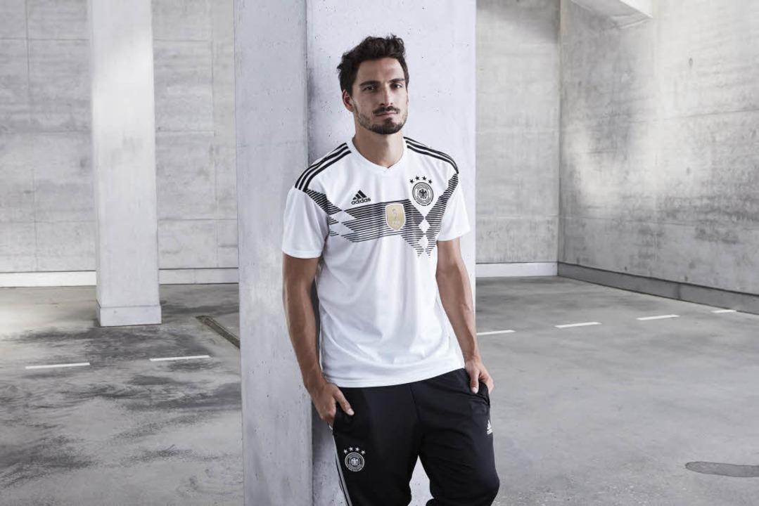 Ernüchterung bei Adidas: Vom einem neu... drei Millionen Stück verkauft worden.  | Foto: dpa