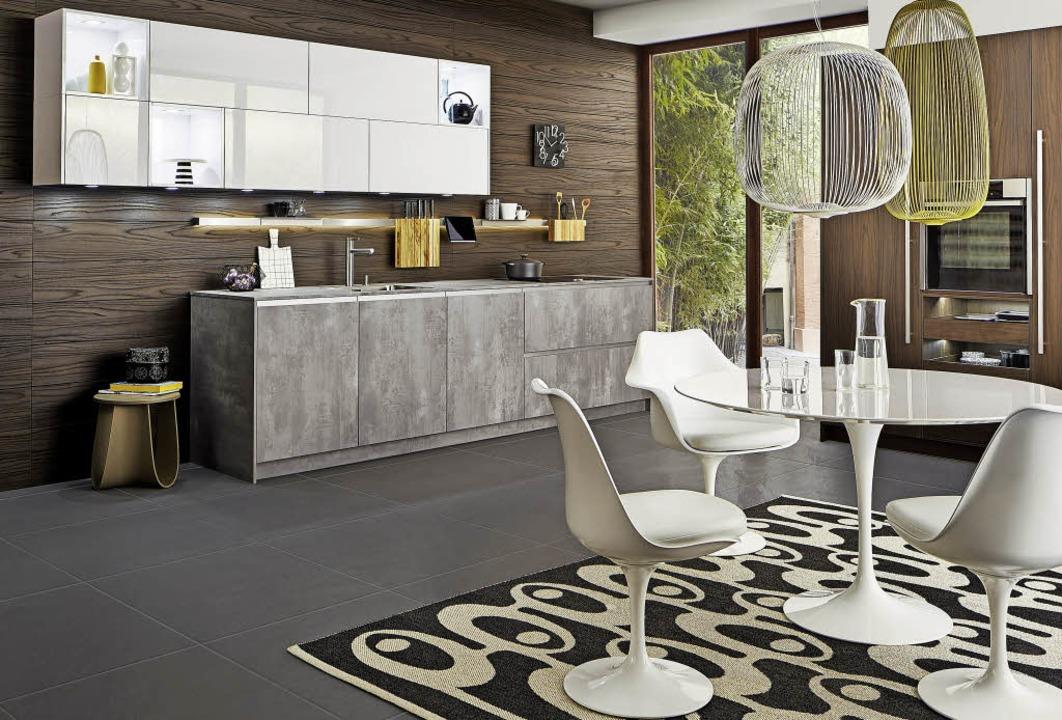 details sind wichtig haus garten badische zeitung. Black Bedroom Furniture Sets. Home Design Ideas