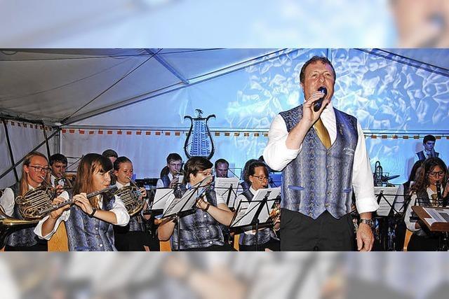 Musiker feiern 125. Geburtstag