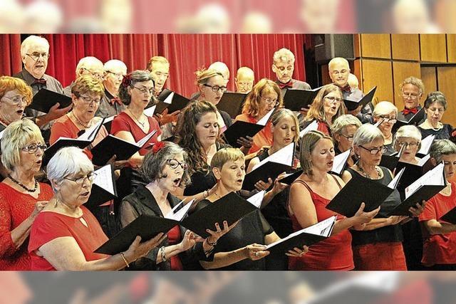 Faszination Operette und Musical
