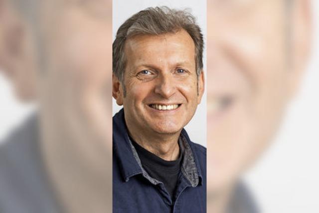 Der Arzt Gerhard Trabert hilft auch Menschen ohne Krankenversicherung