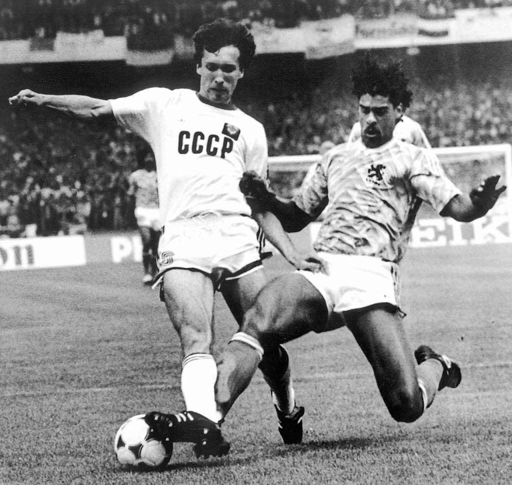 FuГџball Heute Russland