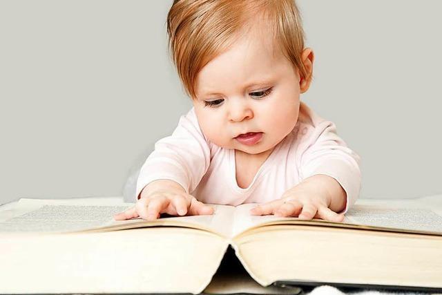 Eine Pädagogin über sinnvolle und sinnfreie Förderung von kleinen Kindern