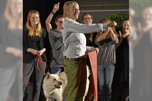 Besucher spenden 1100 Euro für Tierheim