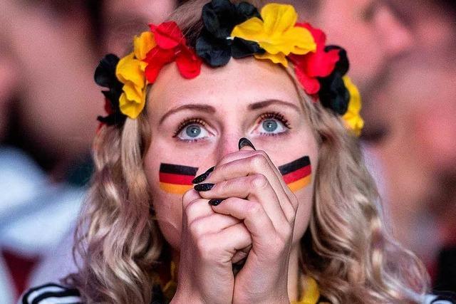 Die WM-Begeisterung hält sich im Dreiland noch in Grenzen
