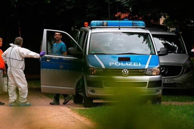 Mordkommission ermittelt nach Messerattacke auf 15-Jährige in Viersen