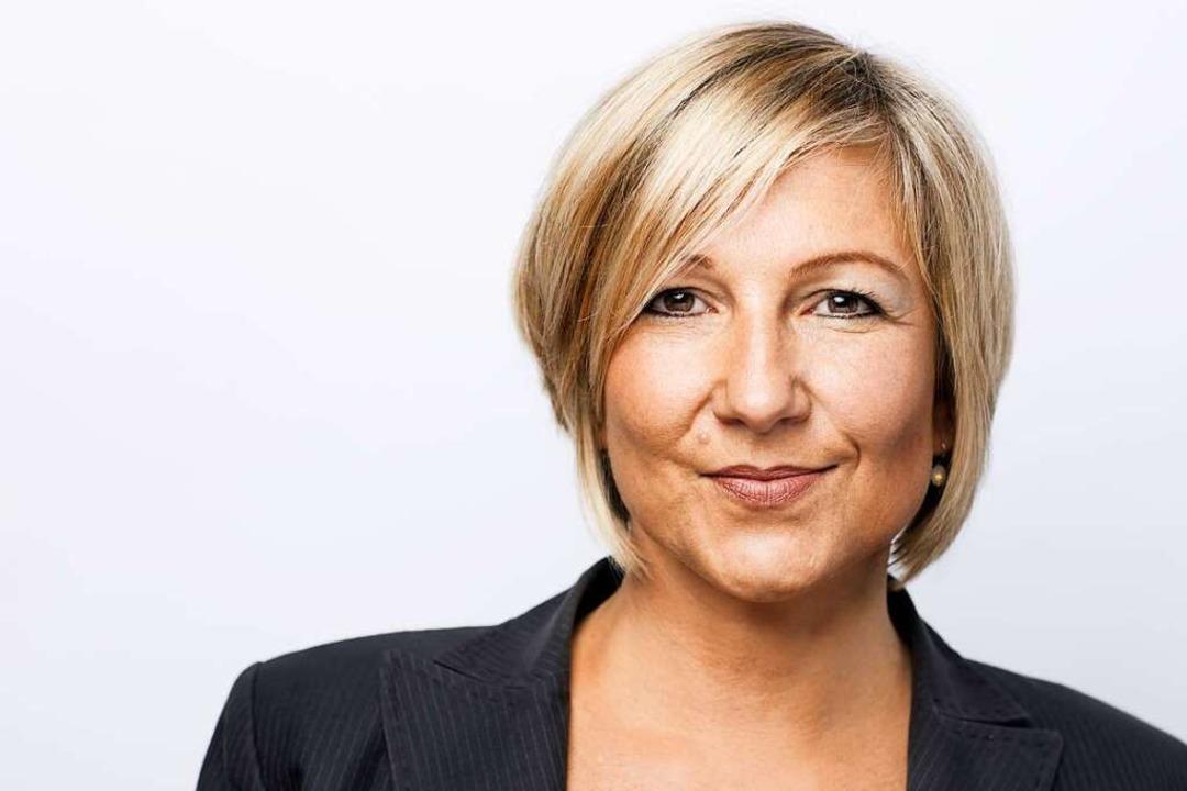 Stefanie Werntgen, bislang Sprecherin ...keitsarbeit im Baudezernat übernehmen.    Foto: Felix Groteloh