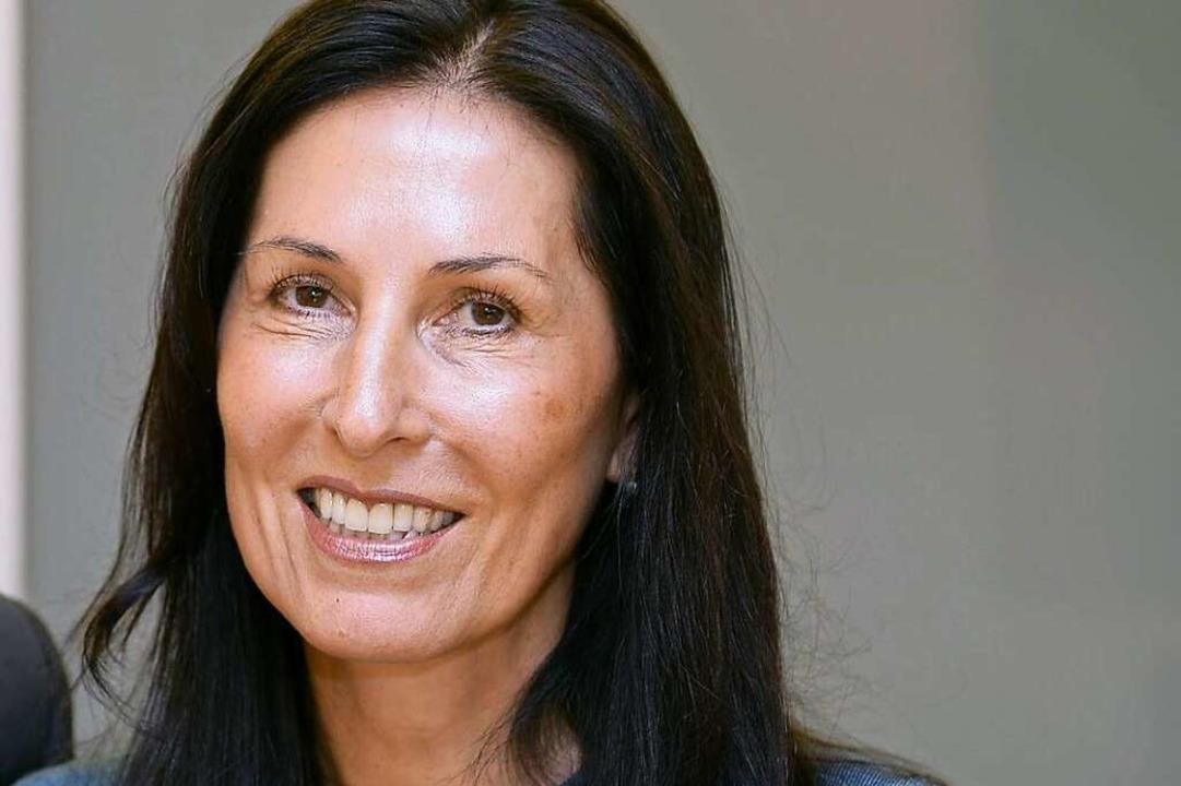 Helga Mayer-Salomon soll vom 1. Juli an Projekte im Baudezernat steuern.  | Foto: Ingo Schneider