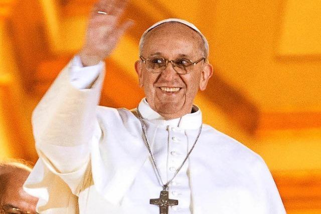 Was macht ein Papst?