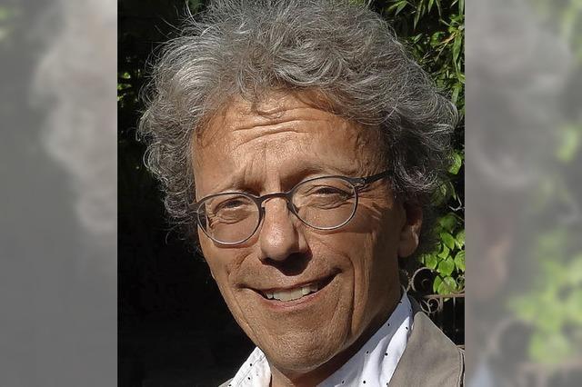 ZUR PERSON: Joachim Baar