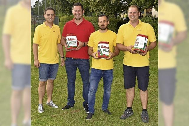 Fastnets-Cup am 28. Juli