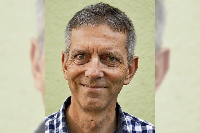 Joachim Scheck ist Chef und Gründer des nun 25 Jahre alten Vereins Vistatour