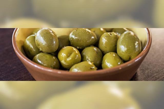 USA wollen Strafzölle auf spanische Oliven