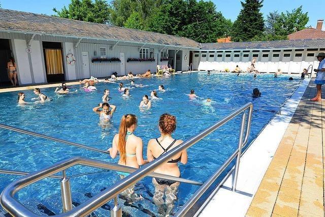 Initiative gegen männliche Bademeister im Loretto-Damenbad