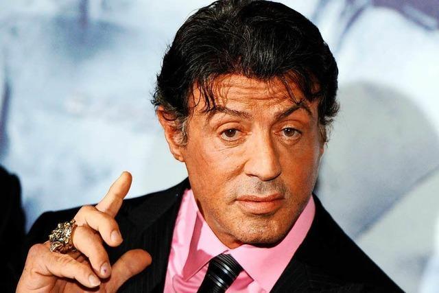 Ermittlungen gegen Sylvester Stallone wegen Vorwurfs der sexuellen Belästigung