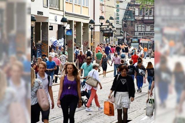 Lokalverein Innenstadt will verhindern, dass Freiburg ein