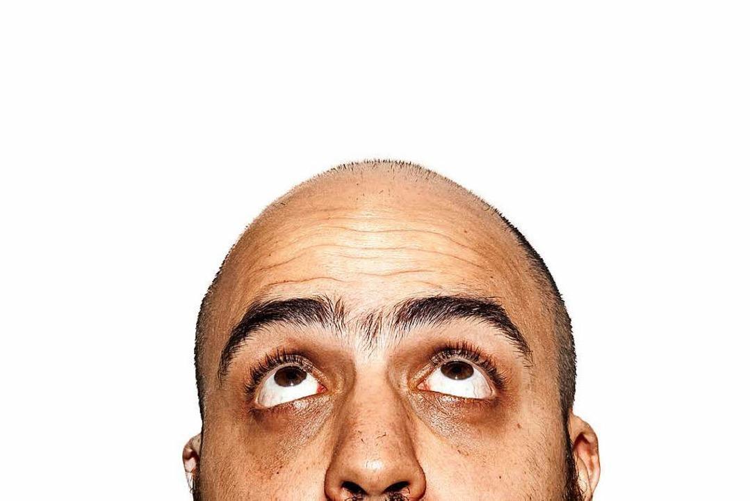 Finasterid lässt Haare  sprießen –  greift aber in die Hormone ein  | Foto: Eugenio Marongiu