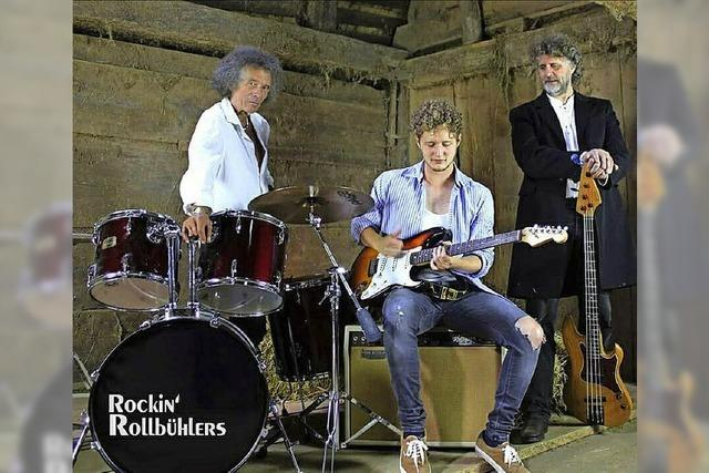 The Rockin'Rollbühlers in Malterdingen