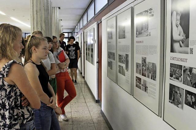 Blick auf ungeschminkte DDR-Realität
