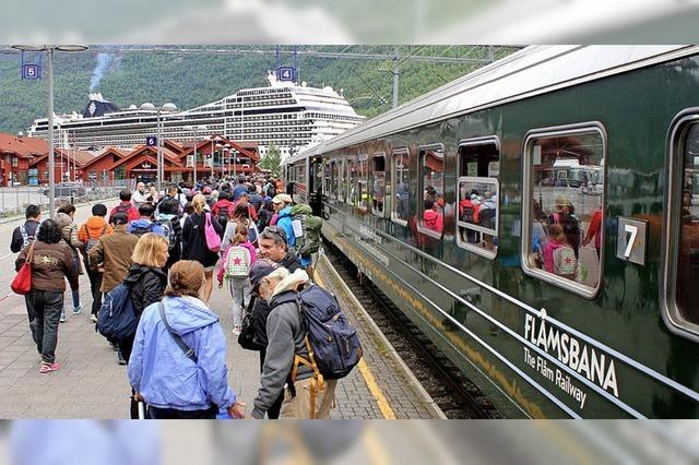 Norwegen kompakt erleben