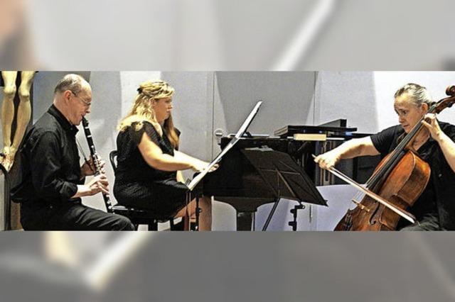 Romantisches Konzert zum Dahinschmelzen