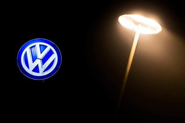 Niedersachsen bekommt die VW-Milliarde
