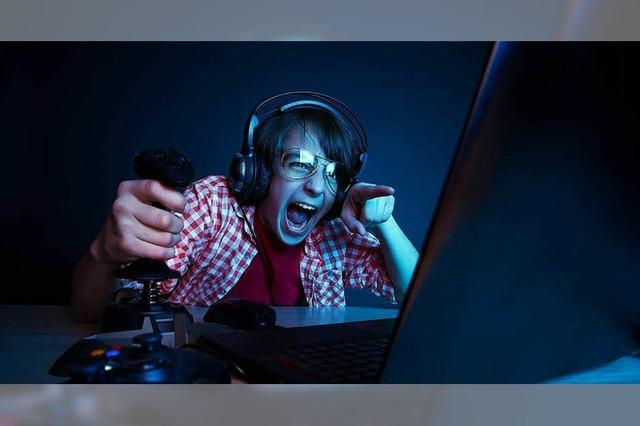 Onlinespiel-Sucht gilt künftig als Krankheit