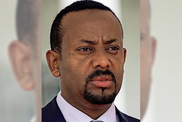 Glasnost in Äthiopien