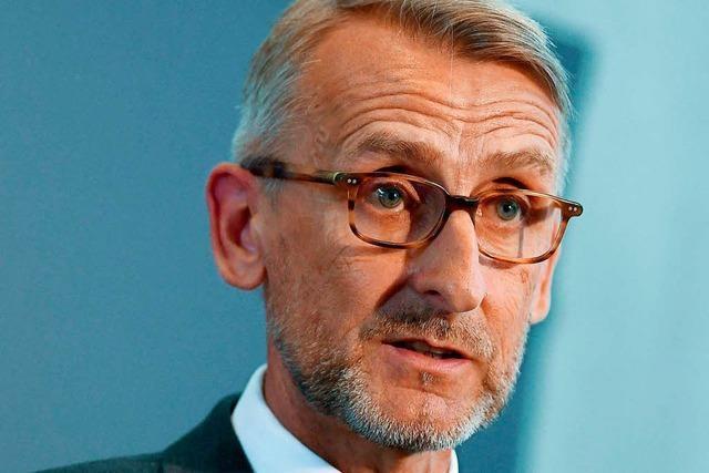 Wie sehen südbadische CDU-Abgeordnete den Asylstreit in der Union?