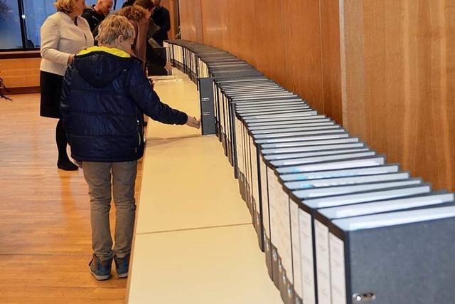 Schluchseewerk-AG hält Umwelt-Gutachten aus dem Atdorf-Verfahren zurück